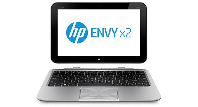 Релиз Windows 8 планшетов Dell и HP отложен до 2013 года
