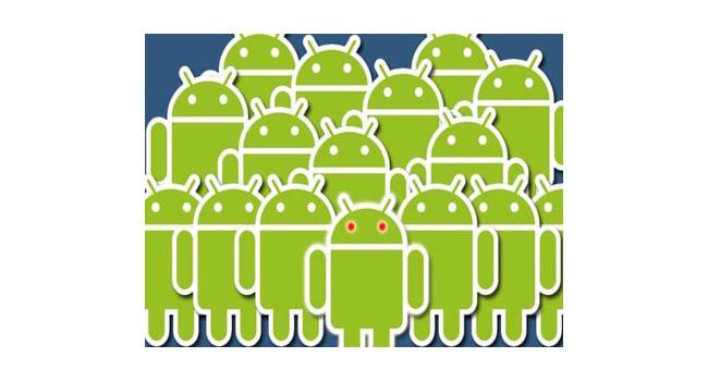 На платформе Android обнаружен ботнет SpamSoldier
