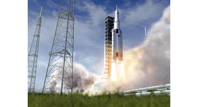 NASA готова приступить к изготовлению компонентов ракеты для межпланетных перелетов