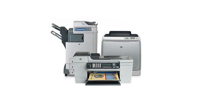 IDC: Украинский рынок печатающей техники ожидает 17-процентный спад