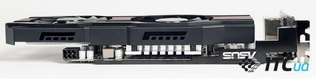 Обзор видеокарты ASUS HD7850-DC2T-2GD5-V2