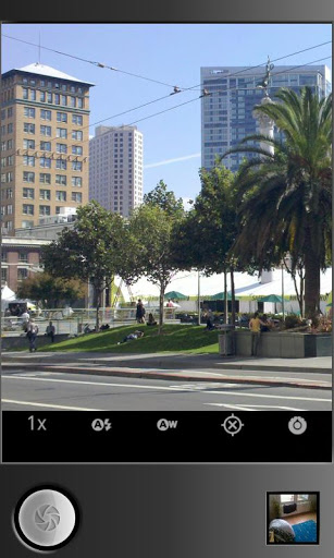 Фотографируй нон-стоп: обзор фотокамер для Android