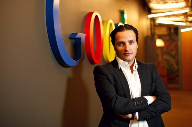 Юрий Хазанов, Google: В Украине YouTube стабильно входит в пятерку самых популярных Интернет-сайтов