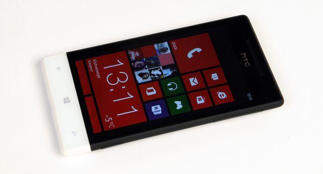 Обзор смартфона HTC Windows Phone 8S - Mobile Review