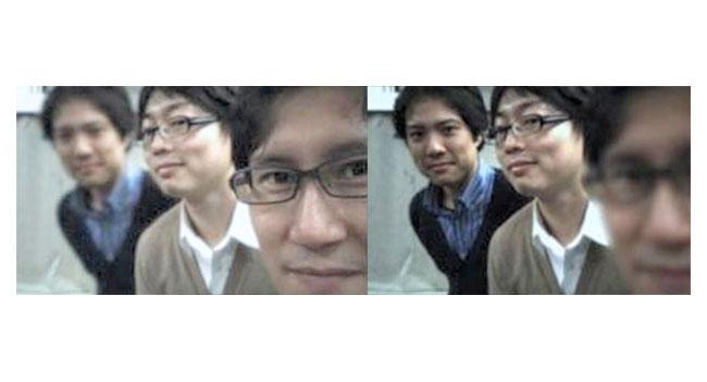 Toshiba разработала сенсор, позволяющий изменять фокусировку после съемки