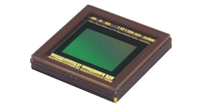 Toshiba анонсировала 20-мегапиксельный CMOS сенсор для цифровых камер