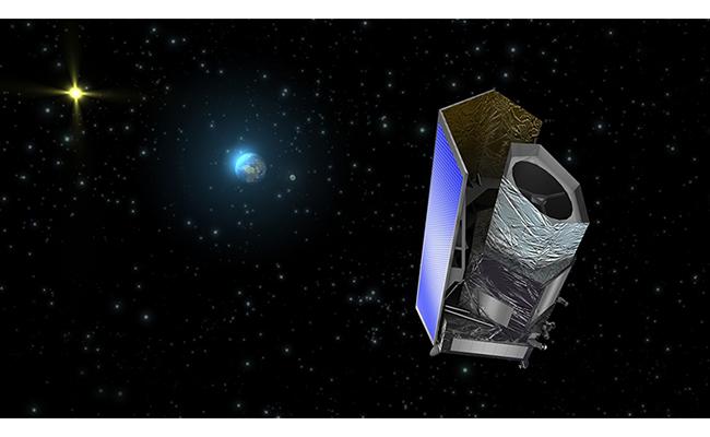 NASA и ESA запустят новый телескоп, который сможет увидеть около 2 миллиардов галактик