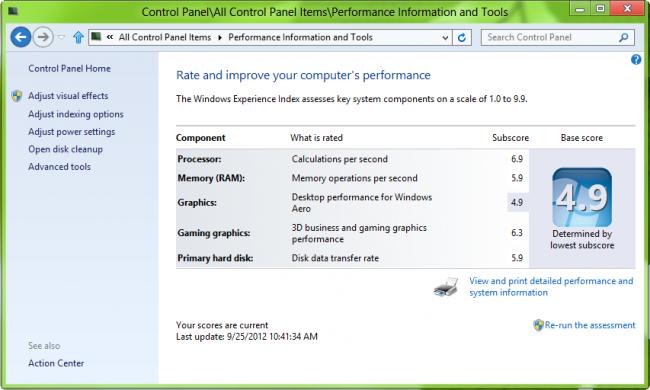 Обзор ноутбука ASUS X301A