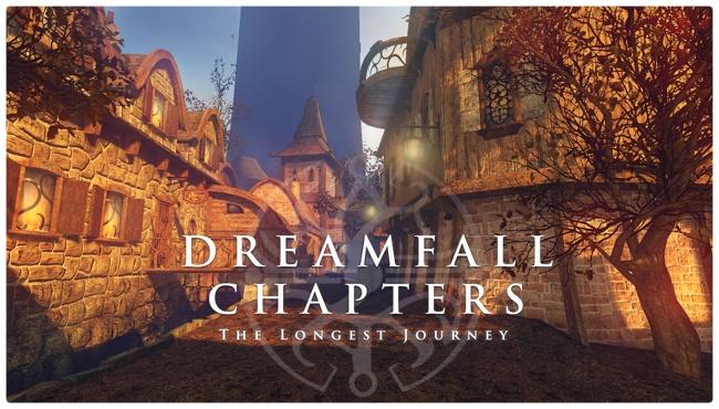 Продажа THQ: детали и вопросы, банкротство Atari, Dreamfall Chapters в разработке