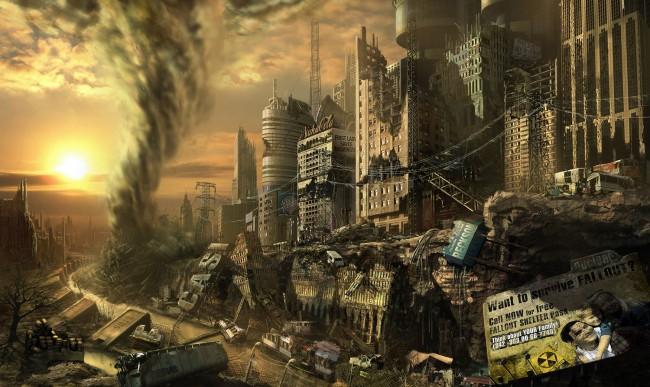 The Walking Dead Season 2, Fallout 4 в разработке, Torment от Брайна Фарго