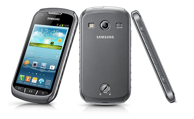 Samsung представила наследника защищенного смартфона Galaxy Xcover