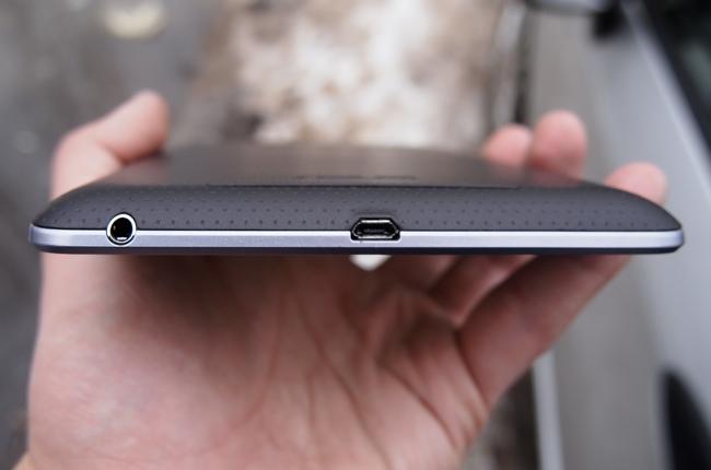 Опыт эксплуатации планшета ASUS Nexus 7