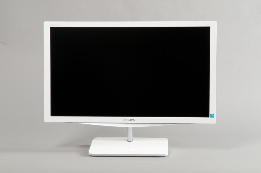 Nový monitor 170e