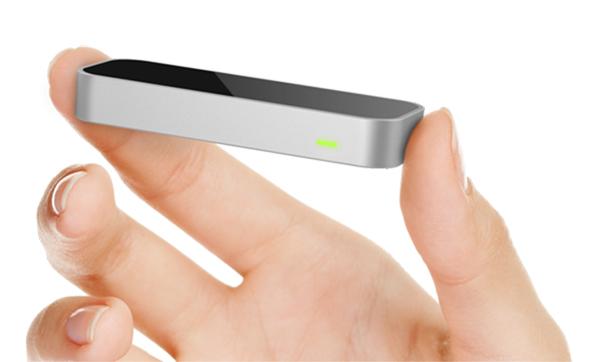 ASUS будет использовать контроллеры Leap Motion как альтернативу сенсорным экранам
