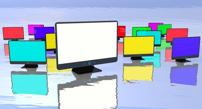 Лучшие продукты 2012 года: мониторы