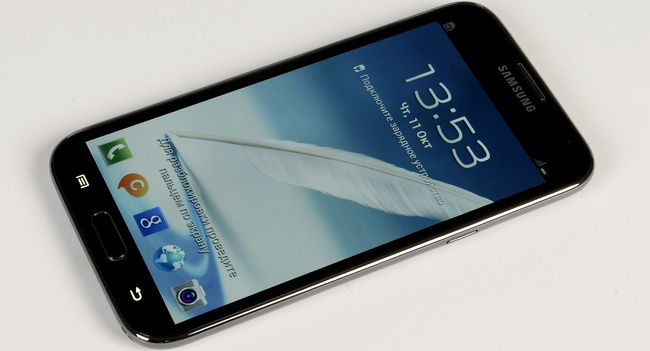 Лучшие продукты 2012 года: смартфоны