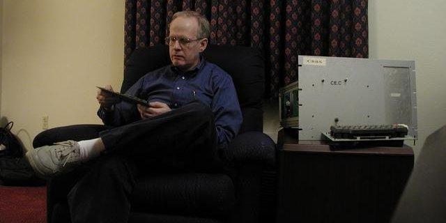 Вард Кристенсен и система CBBS