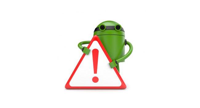 Samsung подверглась критике за длительное неисправление сбоя в ее мобильных устройствах на ОС Android