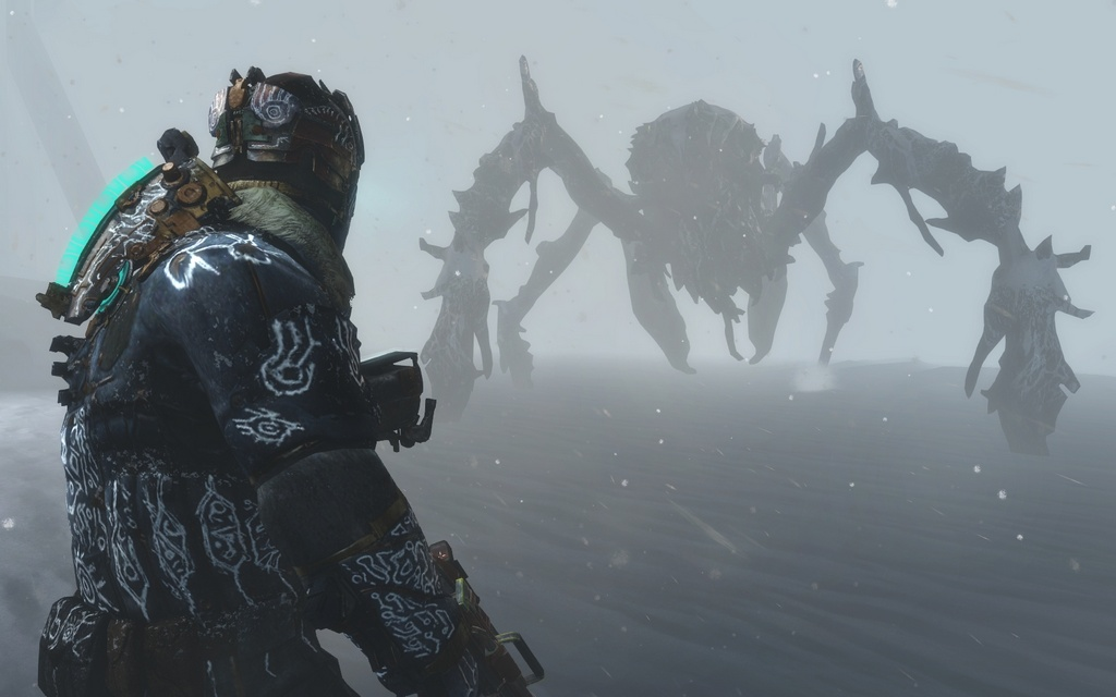 Создателя Dead Space: EAзакрыла Visceral Games