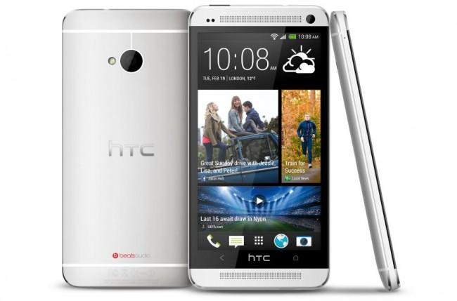 HTC One_Intro