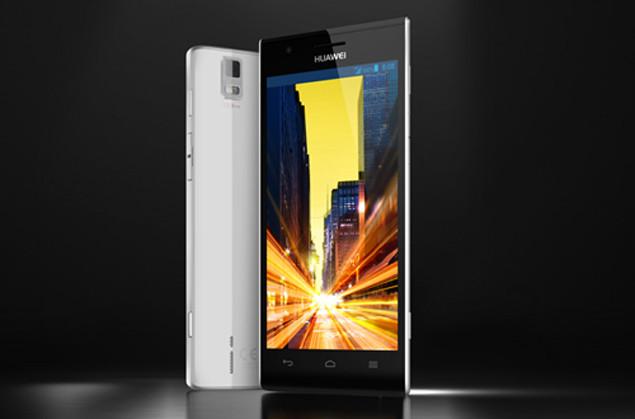 Huawei Ascend P2_01