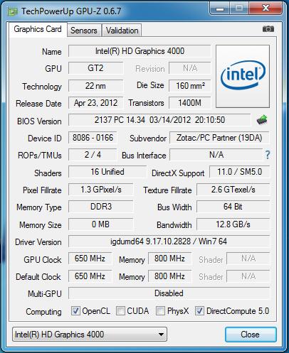 ZOTAC_ZBOX_ID83_Plus_GPU-Z_info