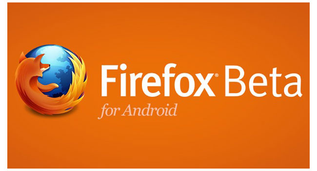Стала доступна бета-версия браузера Firefox 20 для Android