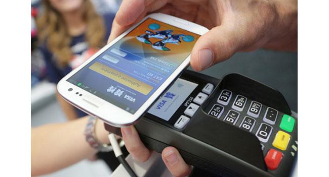 Visa и Samsung будут сотрудничать с целью продвижения мобильных платежей