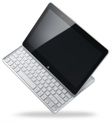 LG представит на MWC 2013 гибридный ноутбук Tab-Book