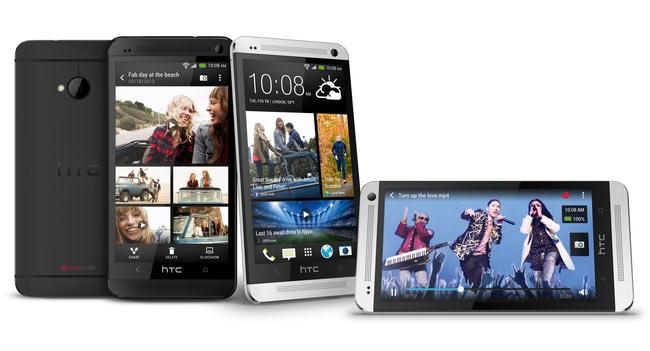HTC откладывает начало массовых продаж смартфона HTC One