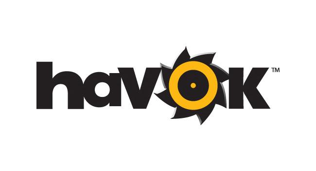 Havok анонсировала запуск Project Anarchy для разработчиков мобильных игр