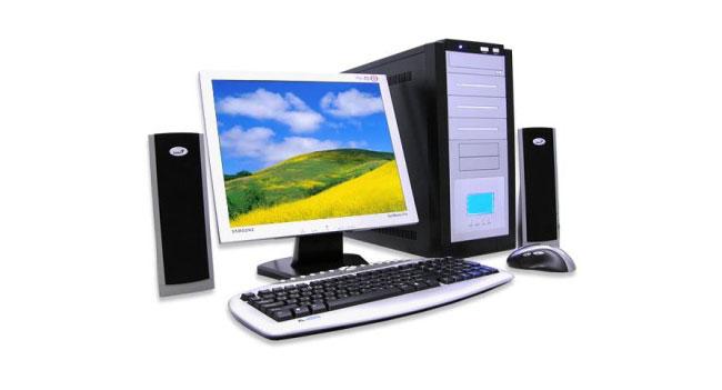 IDC: В 2012 году украинский рынок компьютеров вырос на 0,4%