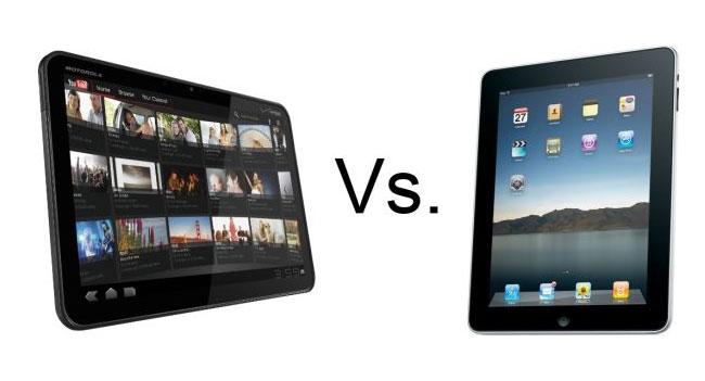 IDC: в 2013 году впервые поставки Android-планшетов превзойдут поставки iPad