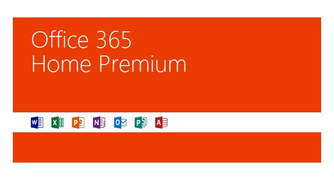 Microsoft готовит обновления для Office 365 Home Premium