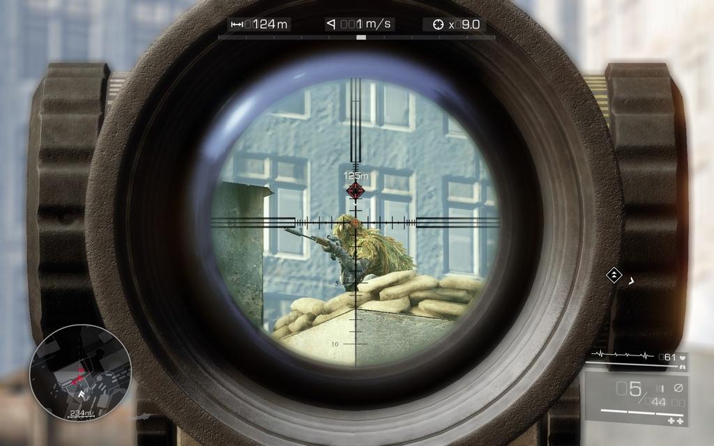 как скачать игру снайпер 2 - фото 6