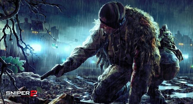 скачать игру снайпер 2 Ghost Warrior - фото 10