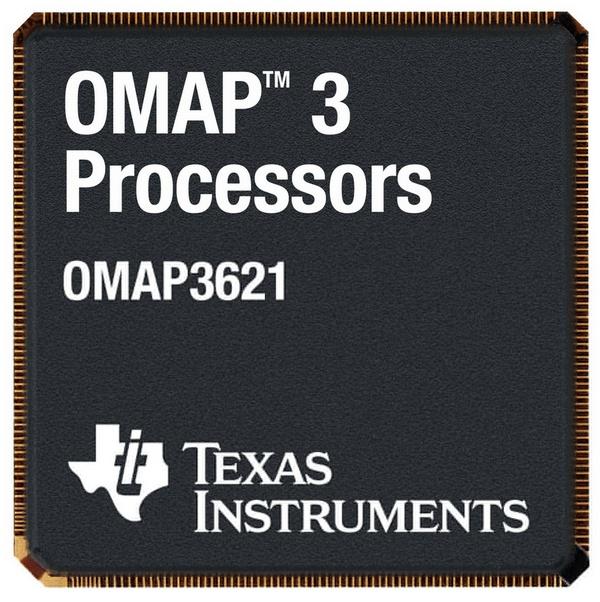 Однокристальная система TI OMAP 3 – представитель некогда популярного, но сейчас уже угасающего поколения ARM Cortex-A8