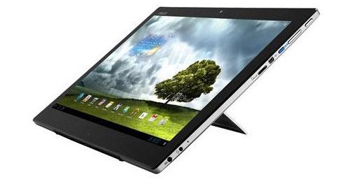 ASUS выпустила гибрид моноблока и планшета - Transformer AiO