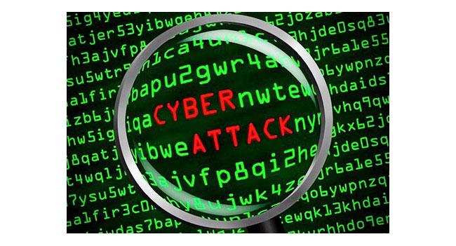 Украина является одним из лидеров среди стран-источников кибератак