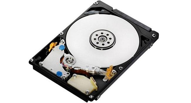 В HGST Labs смогли удвоить плотность размещения данных по сравнению с современными жесткими дисками
