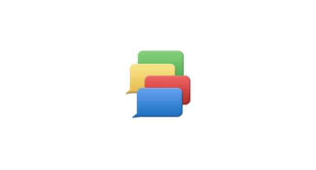 Google запустит единый сервис обмена сообщениями Babble