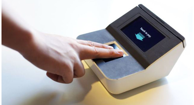 PayTango предлагает подтверждать оплату при помощи отпечатков пальцев