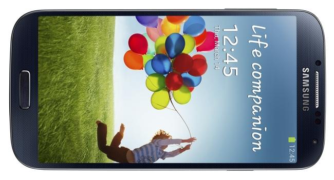 LG подозревает Samsung в незаконном использовании патента в смартфоне Galaxy S4