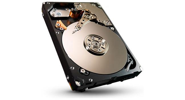 Seagate прекратит выпуск 2,5 дюймовых HDD со скоростью вращения шпинделя 7200 об/мин