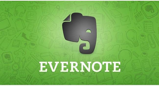 В Evernote 5 для Android переработан интерфейс и улучшена работа с камерой