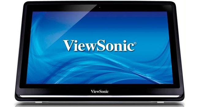 ViewSonic выпустила моноблочный компьютер VSD241 с ОС Android