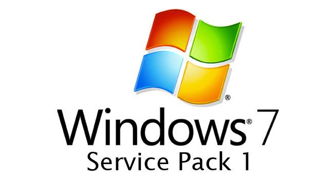 Microsoft произведет принудительную установку Service Pack 1 на компьютеры с Windows 7 RTM