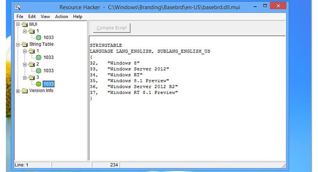 Microsoft разрабатывает версии ОС Windows RT 8.1 Preview и Windows Server 2012 R2