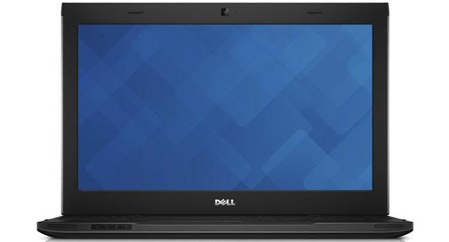 Dell выпустила ноутбук Latitude 3330 для бизнесменов и учеников