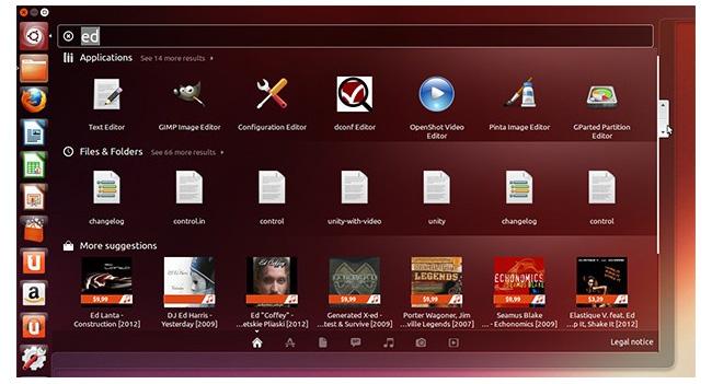 Состоялся релиз ОС Linux Ubuntu 13.04